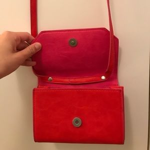 Pink Urban Outfitters Crossbody